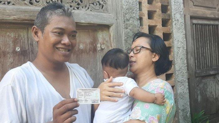 Viral Nama Bayi Unik, Ayah Ungkap Alasan Pemberian Nama Alhamdulillah Rezeki Hari Ini