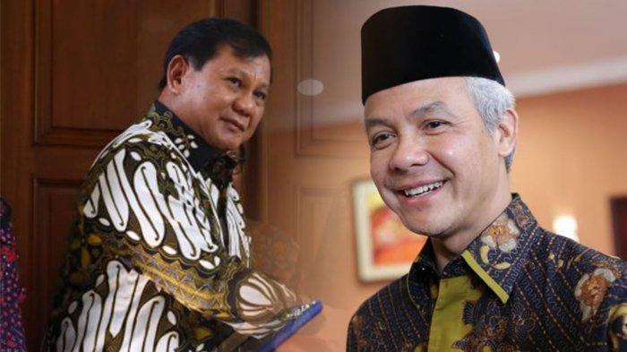 VIRAL Ramalan Santri di Magelang Prabowo Jadi Menteri Jokowi, Gubernur Ganjar Pranowo Angkat Suara