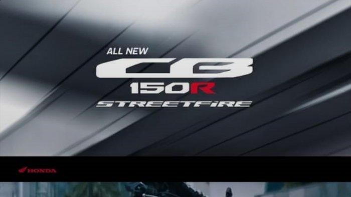 Astra Motor Luncurkan CB150R Dengan Konsep Virtual Launching