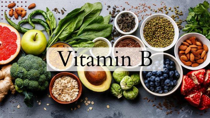 VITAMIN B Mencegah Penyakit Kanker, Ini Makanan Vitamin B & Manfaat Vitamin B Kompleks