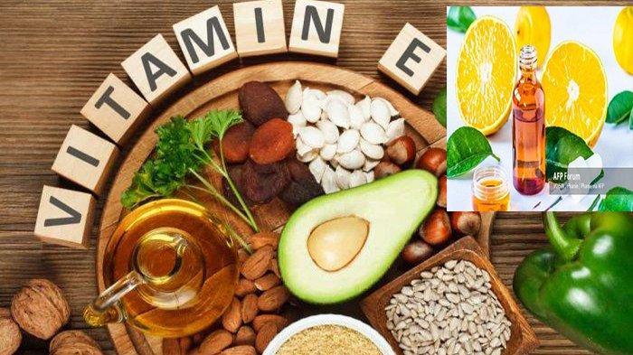 Gabungkan Vitamin C dan E untuk Pembentukan Kolagen Alami, Agar Tubuh Sehat dan Cantik