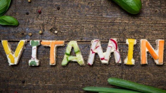 Vitamin Apa Saja yang Merangsang Kolagen?