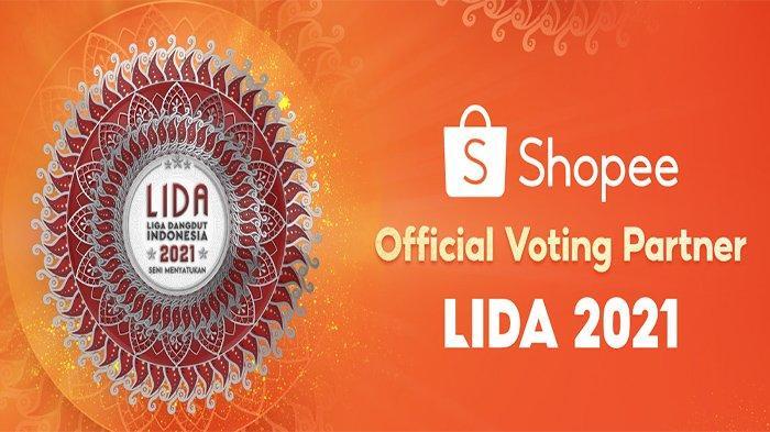 JADWAL LIDA 2021 Malam Ini Grup 4 Merah - Vote Dhea Kalbar, Hizra Sulteng, Putra Riau dan Rio Sumbar