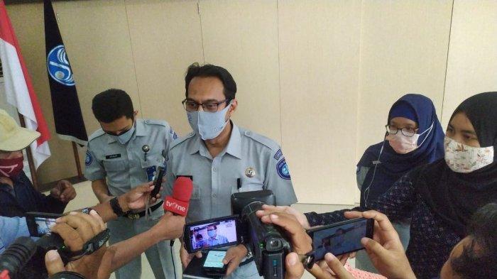 Rilis WA Center Lokal, Jasa Raharja Kalbar Harap Layani Masyarakat Secara Maksimal
