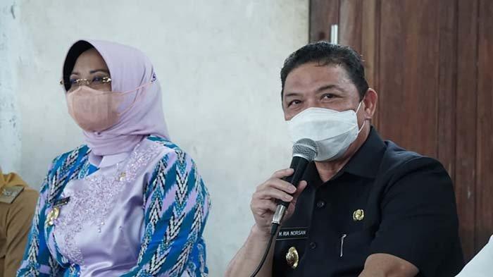 LHKPN Bupati-Wali Kota di Kalbar:Kekayaan Erlina Istri Wagub Ria Norsan Paling Tinggi! Cek Jumlahnya