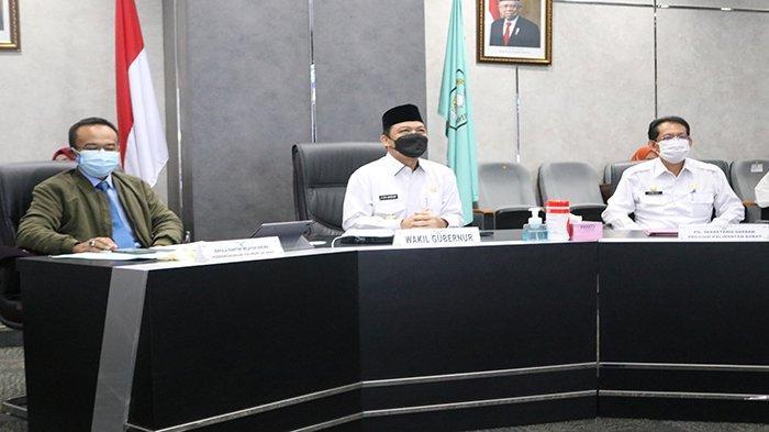 Pemprov Kalbar Alokasikan Dana 81 Miliar Rupiah, Dukung Pemulihan Ekonomi Daerah Tahun 2021