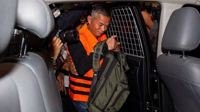 Wahyu Setiawan Mundur dari Komisioner KPU RI Setelah OTT KPK & Ditetapkan Jadi Tersangka Kasus Suap