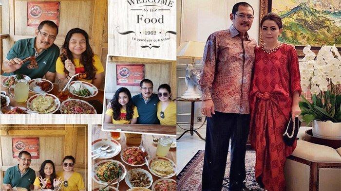Wajah Mayangsari Sebelum & Setelah Dinikahi Bambang Trihatmodjo Kontras Beda Banget, Ini Fotonya!