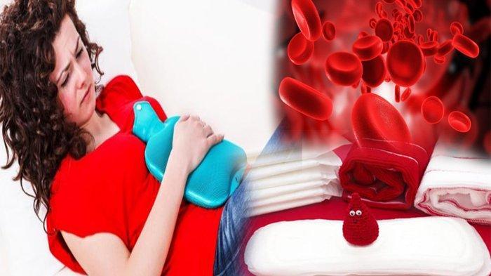 Darah Awal Kehamilan Beda Loh dengan Menstruasi, Begini 5 Cara Bedakannya!