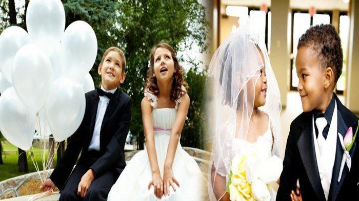 WAJIB TAHU! Inilah Bahaya Pernikahan Dini Untuk Kesehatan