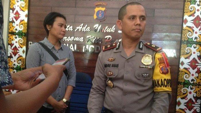 Ajak Siswi SMP Berhubungan Intim, Rekam dan Sebar Video Mesumnya, 2 ABG Ditangkap