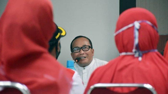 Wabup Sujiwo Sebut Kesejahteraan Anggota BPD Perlu Ditingkatkan