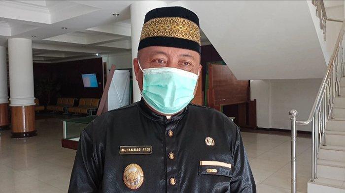 Wakil Bupati Mempawah Ingatkan Semua Pihak Disiplin Prokes dan Lakukan Vaksinasi