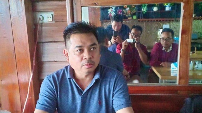 Minsen Paparkan Kesiapan Pelaksanaan Konferda DPD PDI Perjuangan Kalbar