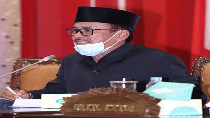 DPRD Siap Bantu Pemkab Wujudkan Pembangunan di Kabupaten Sambas