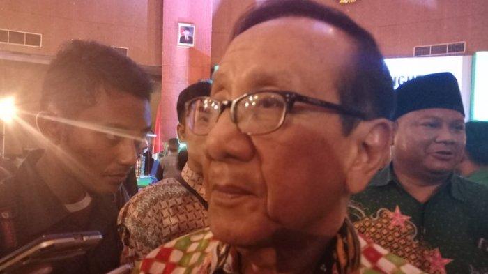 Elektabilitas Golkar Merosot Pasca Setnov Tersandung Masalah Korupsi, Ini Kata Akbar Tanjung