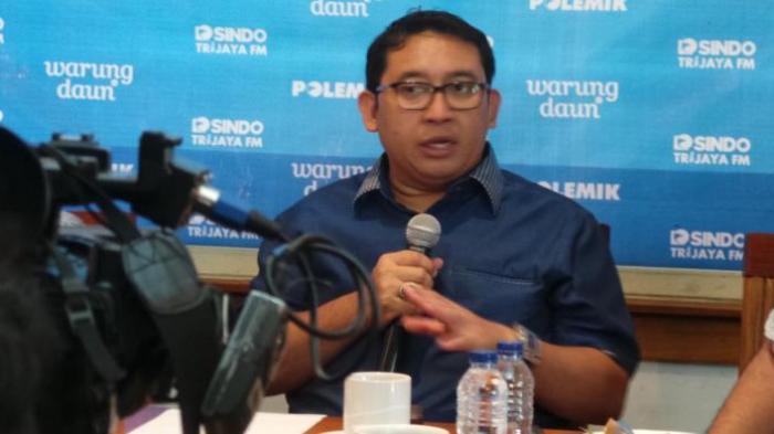 Tanggapi Insiden Mako Brimob, Fadli Zon: Perlu Segera Investigasi