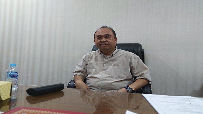 Suriansyah Apresiasi Kalbar Berhasil Tekan Kasus Covid-19