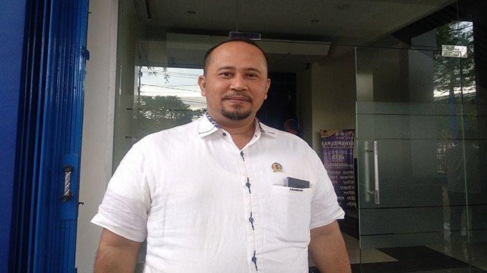 Pembangunan Jalan Rasau Jaya Dianggarkan, Sy Amin Muhammad Puji Midji-Norsan