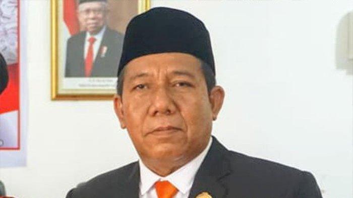 Profil Muhammad Abas, Politisi Hanura yang Jadi Wakil Ketua DPRD Kayong Utara