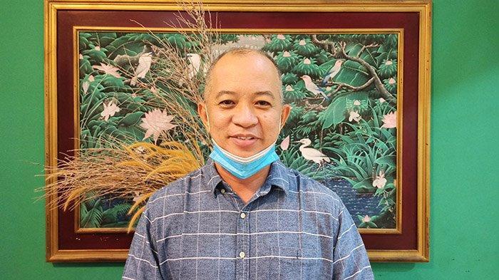 Wakil Ketua DPRD Singkawang Sumberanto Sarankan Pemkot Intensifkan Komunikasi Dengan Pemilik Lahan