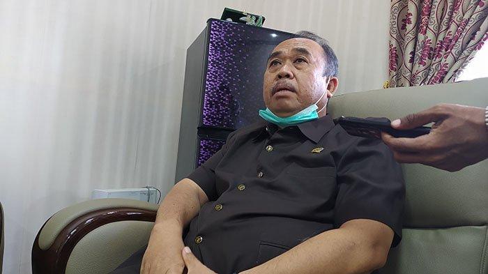 Wakil Ketua DPRD Provinsi Kalbar Minta Masyarakat dan Korporasi Patuhi Pergub dan Perda Karhutla