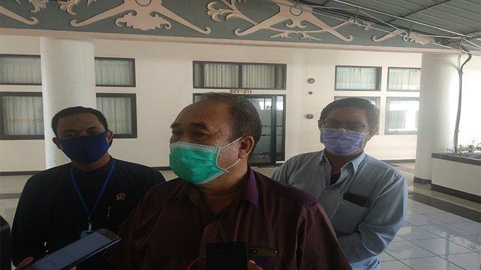 Pimpinan DPRD Kalbar Lirik Potensi Pengembangan Nuklir untuk Listrik