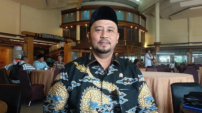 Syarif Amin Akan Perjuangkan Aspirasi Masyarakat Terakomodir di APBD 2021
