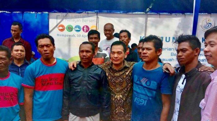 Wakil Rakyat Kalbar Masuk Kepengurusan DPP PKB Periode 2019-2024 Pimpinan Muhaimin Iskandar