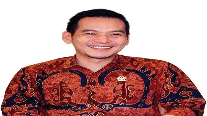 Bahas Kratom, Wakil Ketua Komisi IV DPR RI Daniel Johan Dorong Rakor Multi Sektoral
