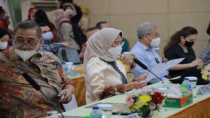 Komisi X DPR RI Lakukan Kunjungan Kerja ke Pemerintah Kota Pontianak