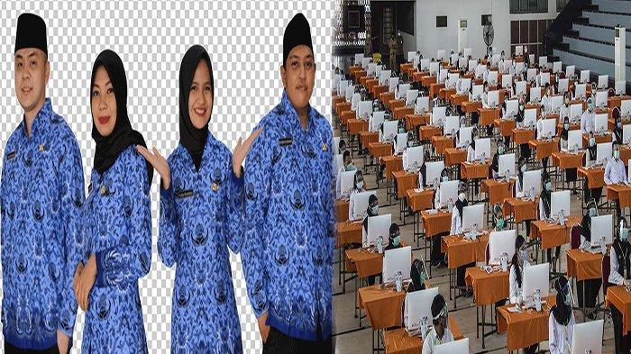 WAKTU Tes CPNS 2021 Terbaru, Cek Persyaratan Tes SKD CPNS 2021