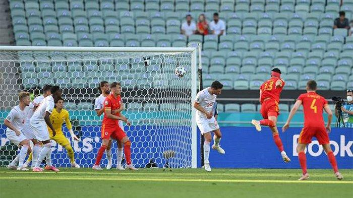 UPDATE Klasemen Grup A Usai Wales vs Swiss Euro 2021 Tadi Malam, Italia Dipuncak