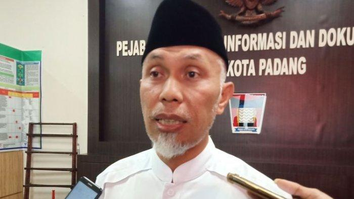 Di Padang, Rumah MBR Disubsidi Pemkot dan Kecamatan Diberi Dana Stimulan Hingga Rp 1 M