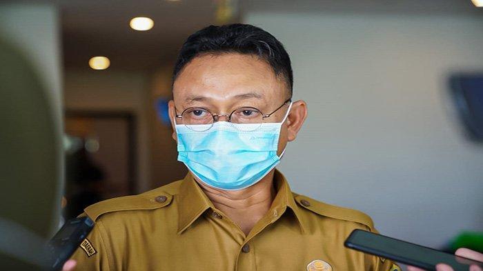 Wali Kota Pontianak Edi Rusdi Kamtono Minta Proses Hukum Pembakar Lahan
