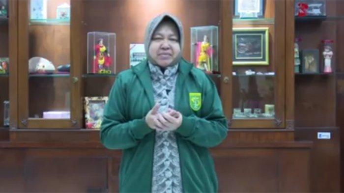 Bonek Dilarang Saksikan Final Arema FC Vs Persebaya, Wali Kota Risma Sampaikan Pesan Seperti Ini