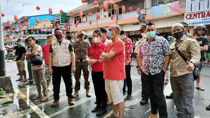 Kebakaran Telan Korban Jiwa di Singkawang, Wali Kota Tjhai Chui Mie Evaluasi Fasilitas Damkar