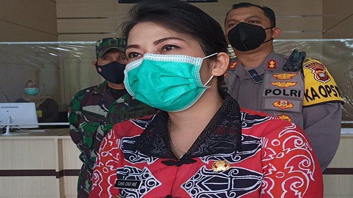 Wali Kota Singkawang Tjhai Chui Mie Bahas Penetapan Kawasan Pertambangan Rakyat