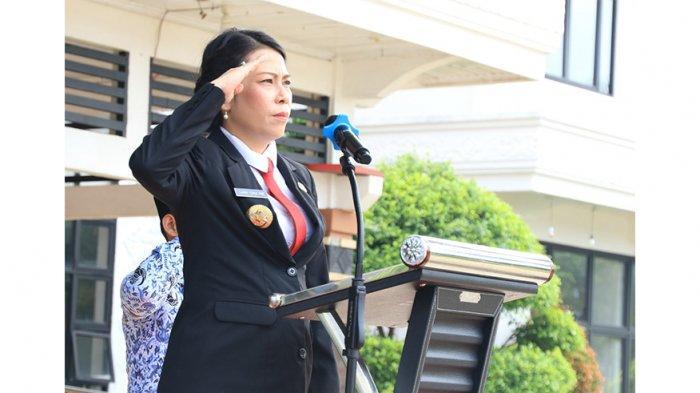Wali Kota Singkawang Harap Aplikasi TP4D Online Permudah Perangkat Daerah