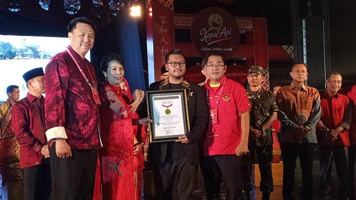 Tjhai Chui Mie Sebut Tahun Baru Imlek Momen Evaluasi dan Introspeksi Diri