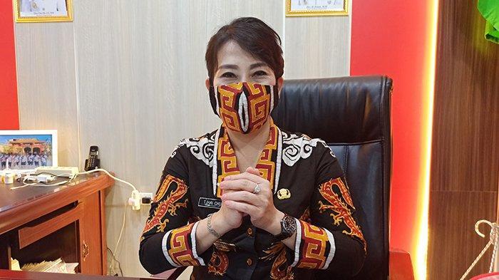 Wali Kota Singkawang Tjhai Chui Mie Ajak Masyarakat Rayakan Imlek Dengan Sederhana