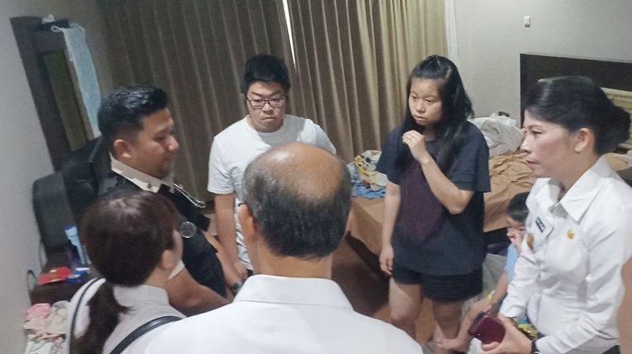 Isu Liar Virus Corona dan Cap Go Meh, Wali Kota Tjhai Chui Mie Sisir Hotel Singkawang! Ini Hasilnya