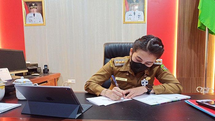 Wali Kota Singkawang Tjhai Chui Mie: Tribun Pontianak Media Luar Biasa