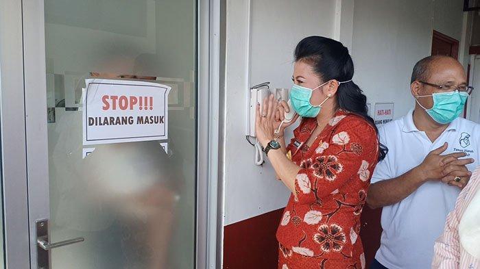 Wali Kota Singkawang Jadwalkan Rapat Sikapi Penyebaran Virus Corona