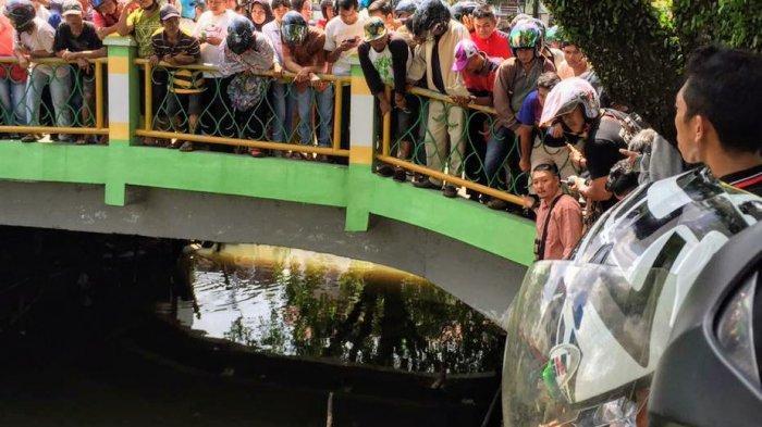 Terungkap, Mayat Wanita di Gertak II Sungai Jawi Ternyata Warga Pontianak Timur
