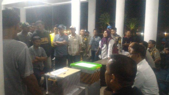 DidatangiWarga Kuala Secapah, Ini Jawaban Pemkab Mempawah
