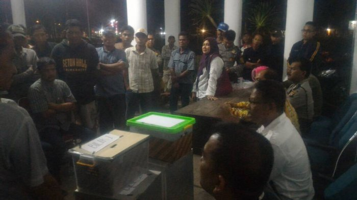 PPKD Jamin Tak Ada Kecurangan di Pilkades Kuala Secapah