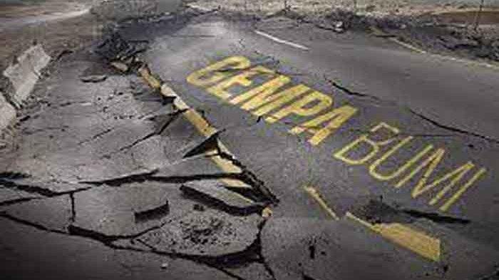 GEMPA Bumi Guncang Klaten Jawa Tengah Pagi Ini Senin 26 Juli 2021