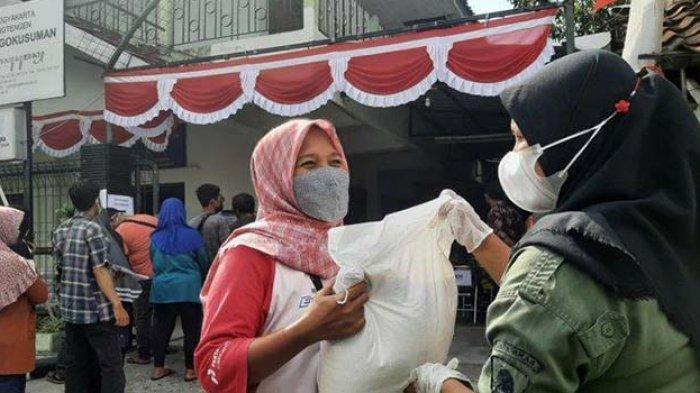 Beragam Bantuan Pemerintah Cair September! Ada 2 Jenis Bantuan Beras Khusus di Masa PPKM