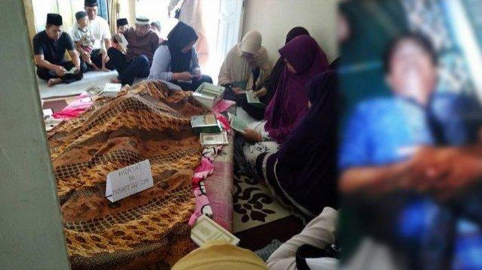 BREAKING NEWS : Innalillahi wa Innailaihi Rojiun, Warga Pontianak Meninggal Dunia Saat Solat